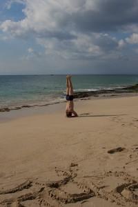 La spiaggia perfetta