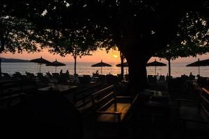 Jimbaran resorts