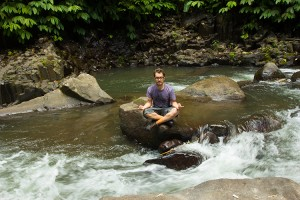 Dopo il balian, lo zen