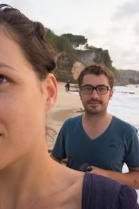 Le mie lentiggini e la spiaggia perfetta