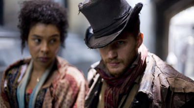 Tom Hardy - Oliver Twist