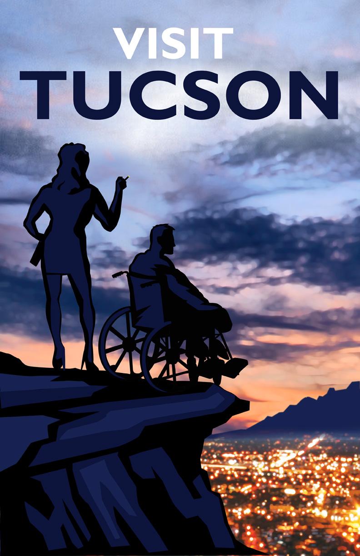 6 Visit Tucson