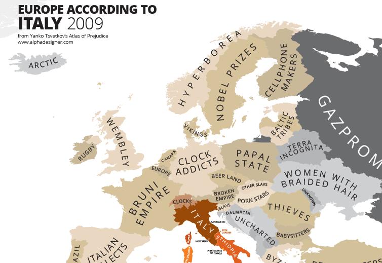 europe-according-to-italy